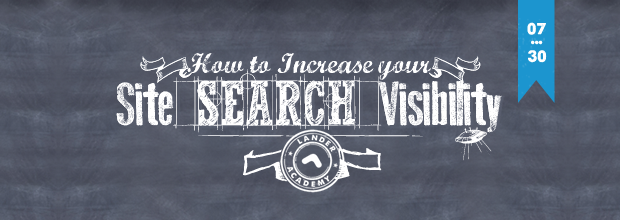 SEO Fundamentals to increase your site search visibility, Lander Academy