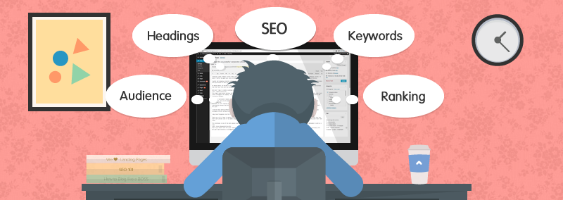 Tying Blogging and SEO Together
