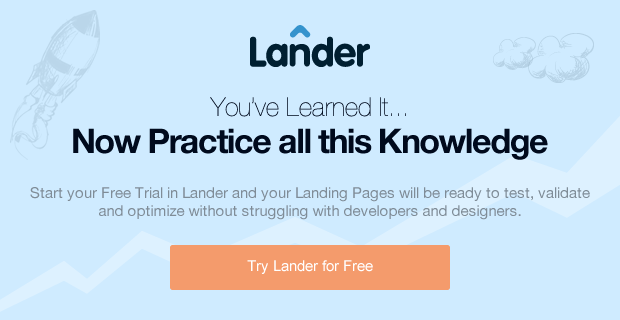 Try Lander for Free