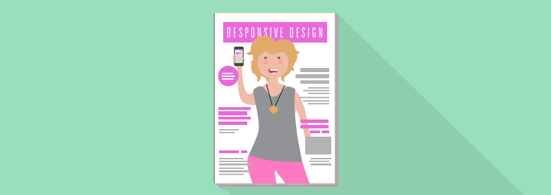 Responsive Design: Not Just a Trend