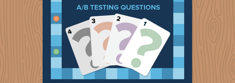 The 4 Questions You Must Answer Before Running an A/B Test