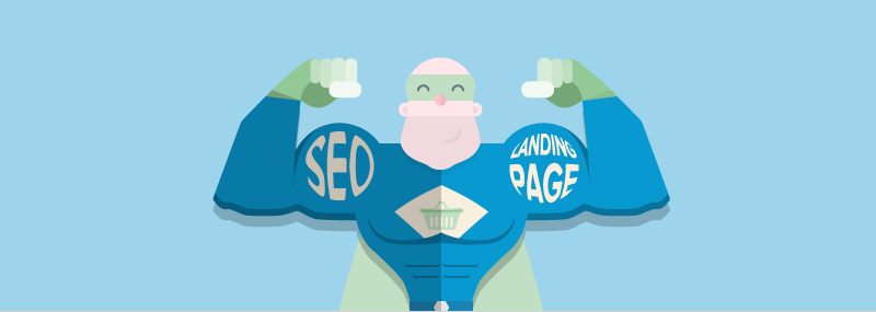 SEO & Landing Pages