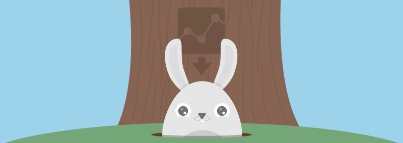 How to Avoid Falling Down the Web Analytics Rabbit Hole