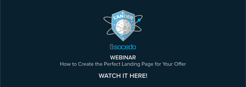 How to Match Your Landing Pages With Your Goals