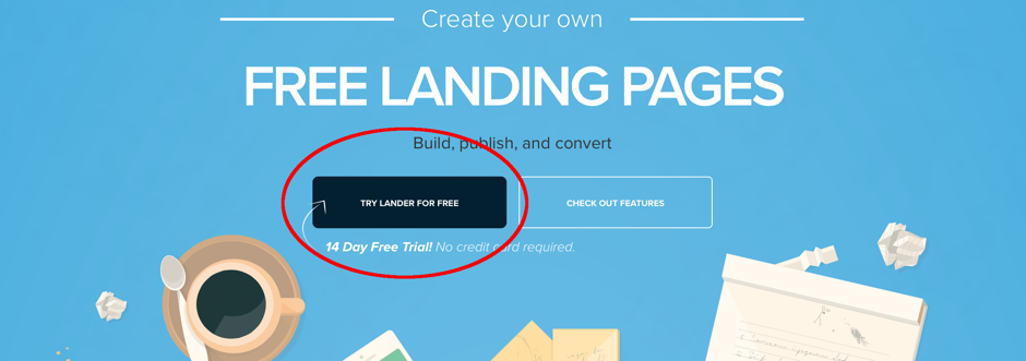 5 Good Landing Page Examples To Inspire You