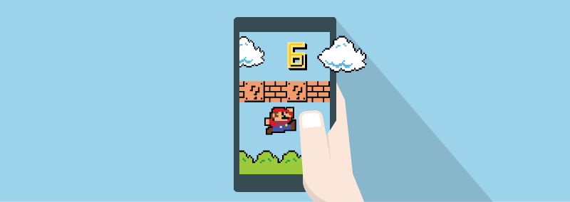 6 Elements to Consider while Designing Landing Page for your Mobile Game