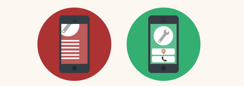 Mobile Landing Pages Best Practices