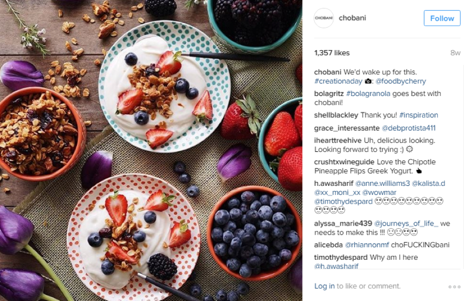6 Tips for Using Instagram for Business
