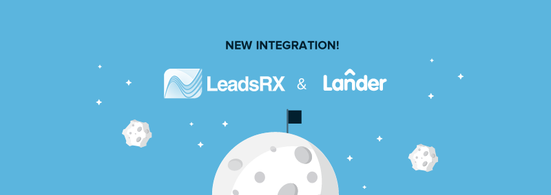 New Integration With LeadsRx