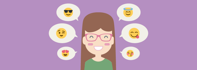 How Brands Are Betting on Emojis in Social Media Communication