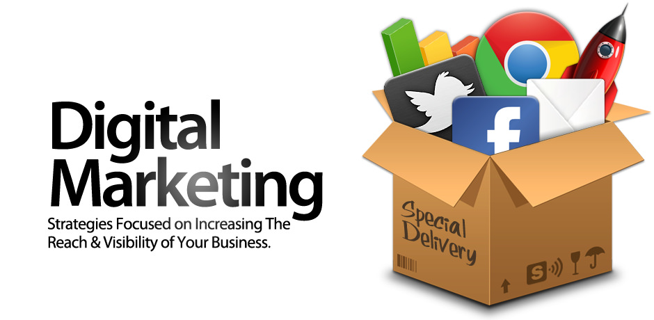 Why businesses should use digital marketing