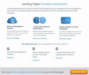 Tips to Create Effective Ecommerce Landing Page -Part 2