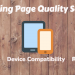 6 ways to improve ppc landing page quality score