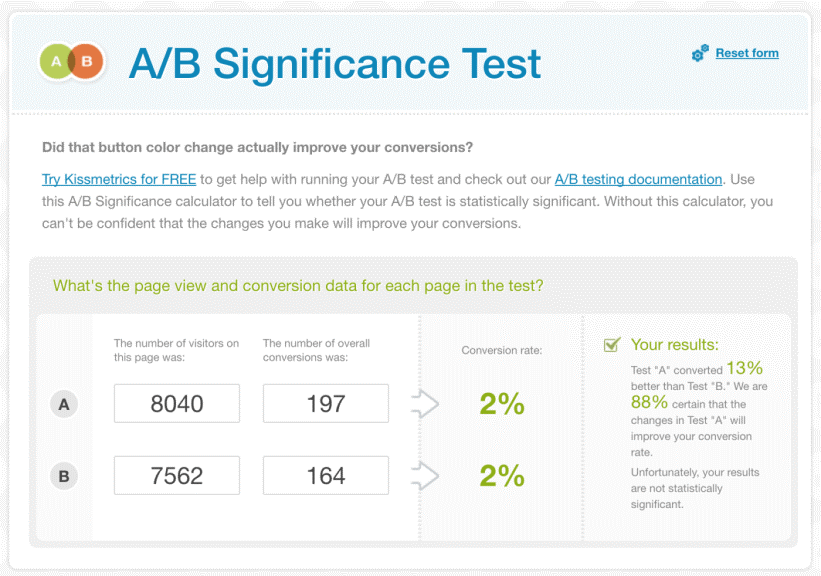 Facebook A/B testing: Effective Tips That really Work