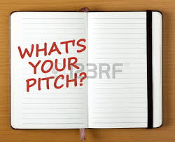 Pitch Page