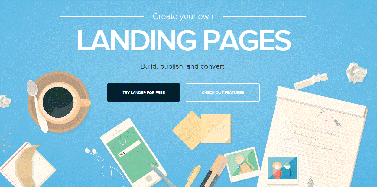 7 Killer Services For One Click Landing Page That Converts