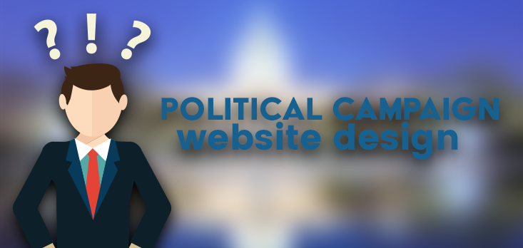 Campaign Website Designs