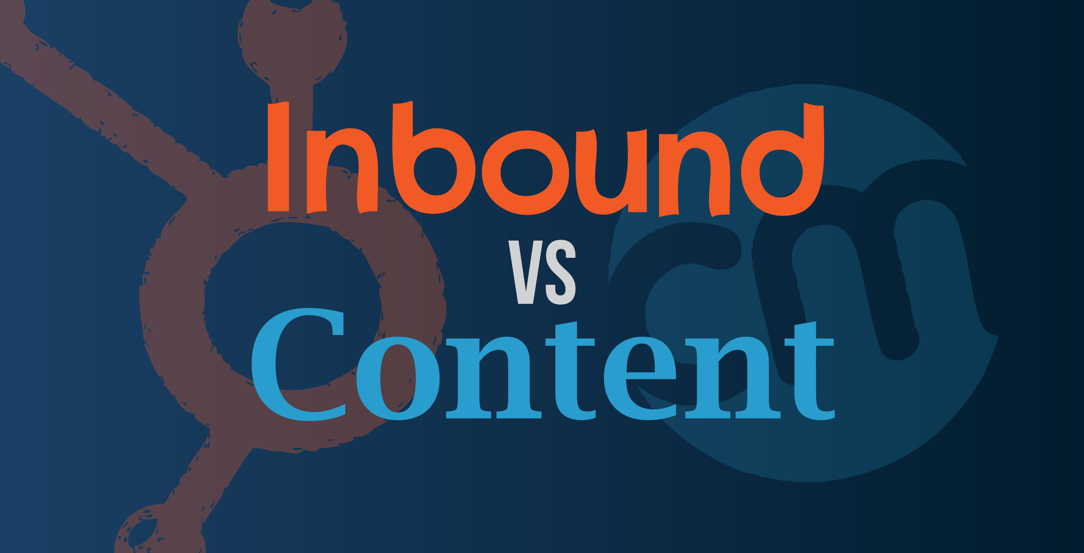 Inbound and Content Marketing