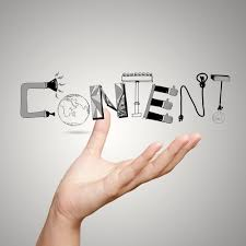 Content Marketing Website