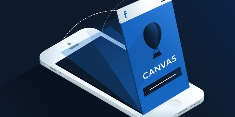 Facebook Canvas Ads