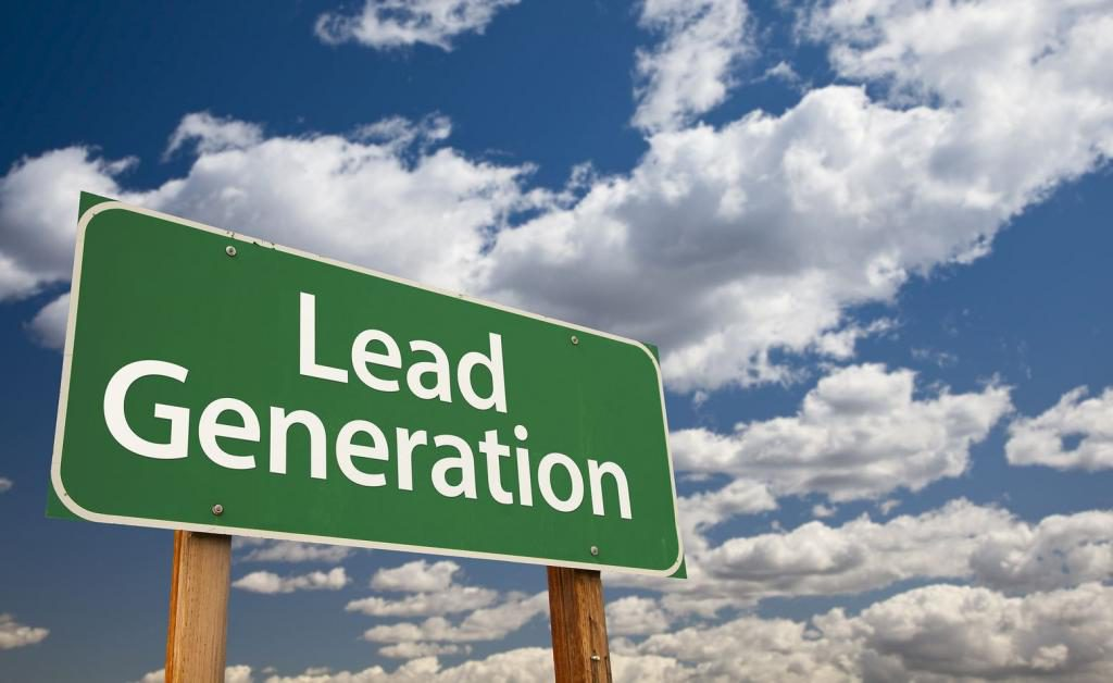 Lead Generation Landing Pages Examples from Experts - Lander
