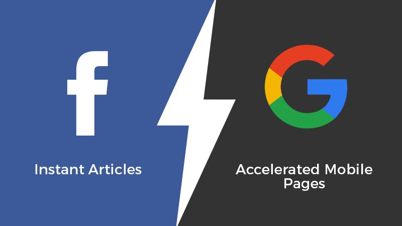 AMP Vs Facebook Articles