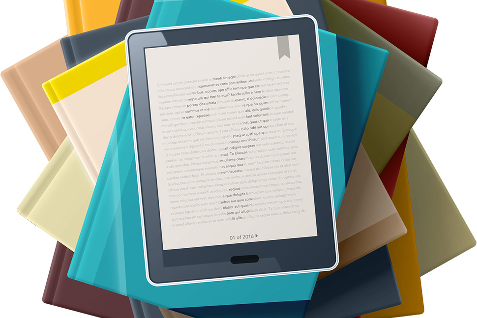 Ebook Design Examples