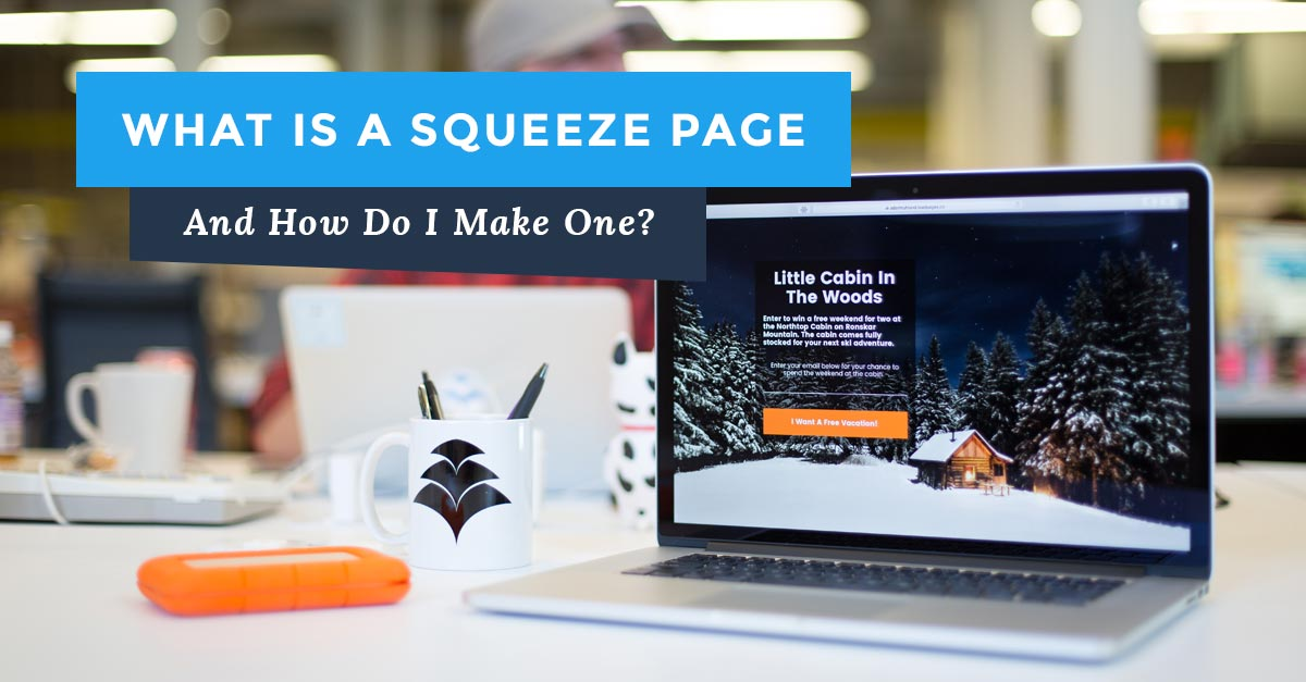facebook squeeze page design tips to capture leads lander blogfacebook squeeze page