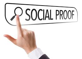 Social Proof Elements