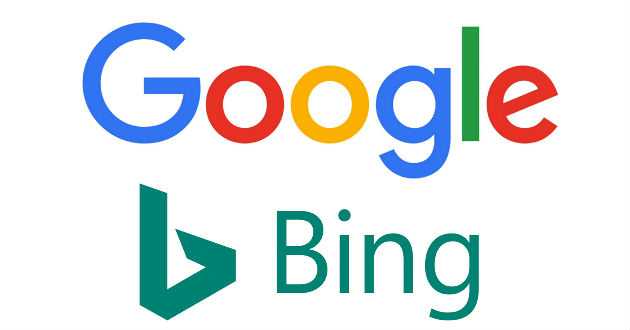 Search Engines 101: Google Vs. Bing