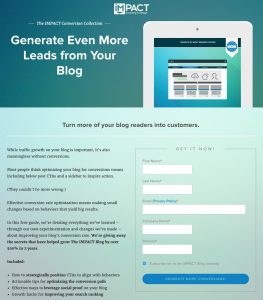 Best Landing Page Examples