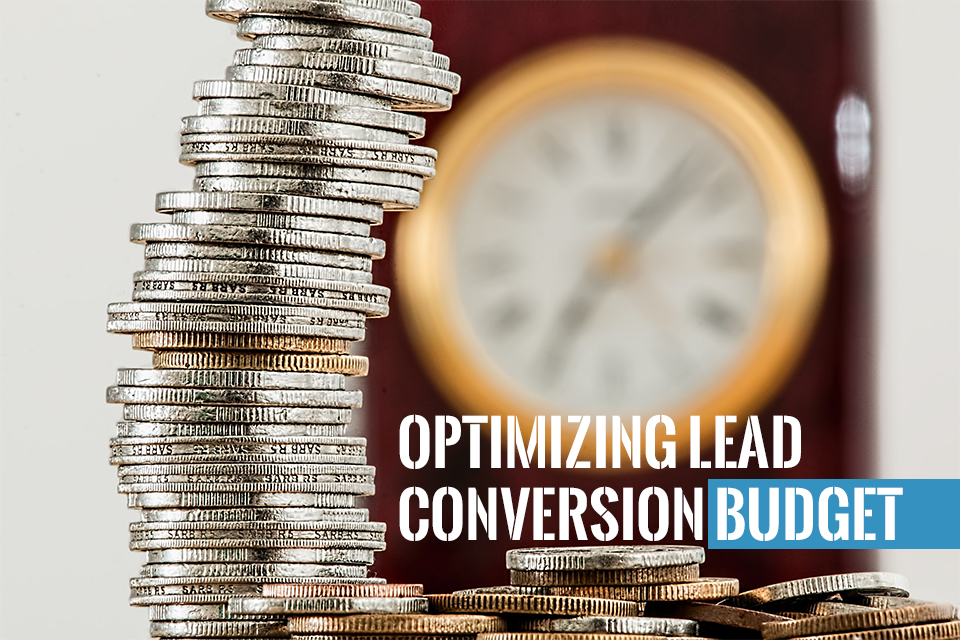 Optimize Lead Conversion