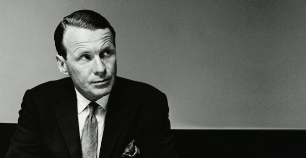 Old Marketing Legend: David Ogilvy.