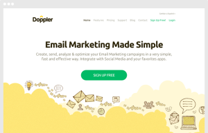 White Paper Email Marketing
