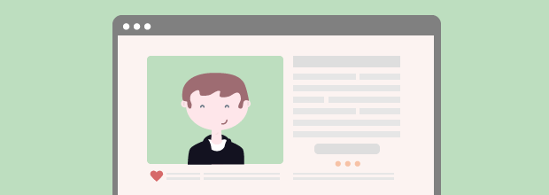Are You Using Emotional, Visually-Compelling Landing Page Images?