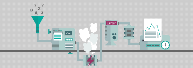 Could These Four Problems Be The Reasons Your Landing Pages Aren't Converting?