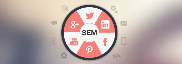 SEM Guide: Social Media Channels