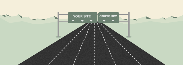 Keeping Visitors On Your Site Longer