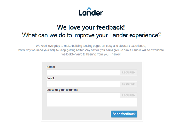 A Powerful Way To Use Customer Feedback To Increase Your Conversion Rate