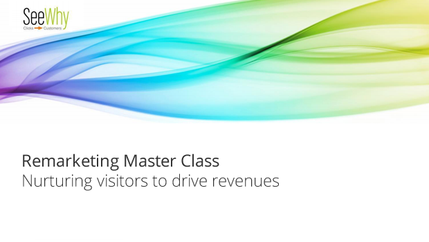 "Charles Nicholls, ""Remarketing Master Class"""