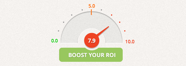 3 Ways to Increase the ROI of your Marketing Efforts
