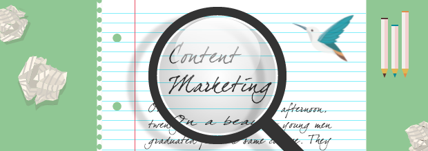 Why SEO and Content Marketing are Connected