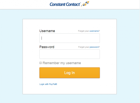 How to Integrate my Landing Page with Constant Contact
