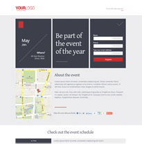 Landing Pages Templates